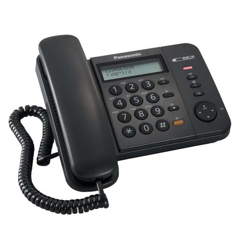 تلفن رومیزی پاناسونیک KX-TS560MX