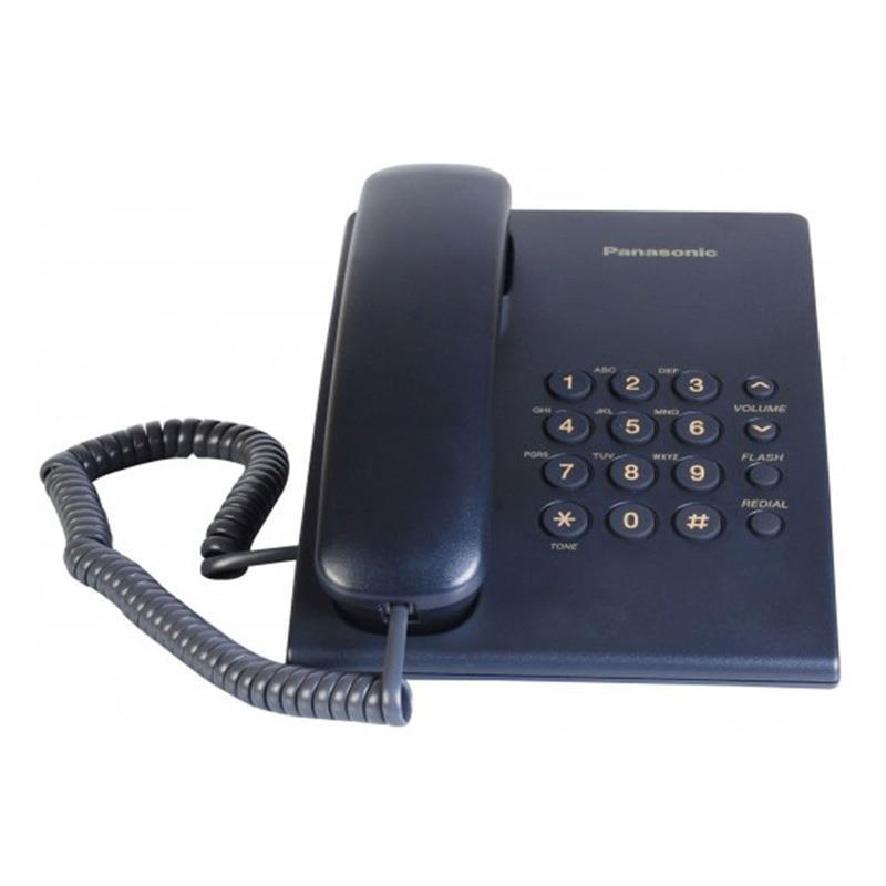 تلفن رومیزی پاناسونیک KX-TS500MX