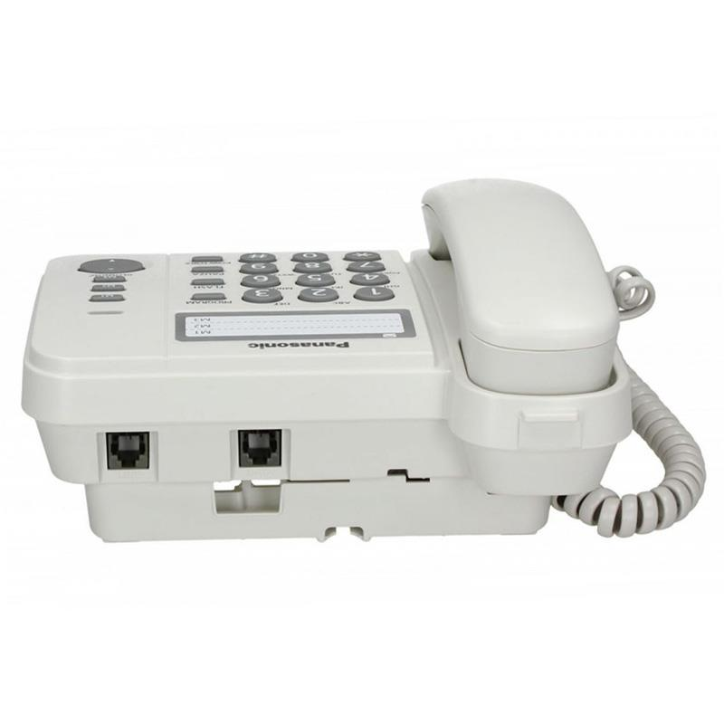 تلفن رومیزی پاناسونیک KX-TS520