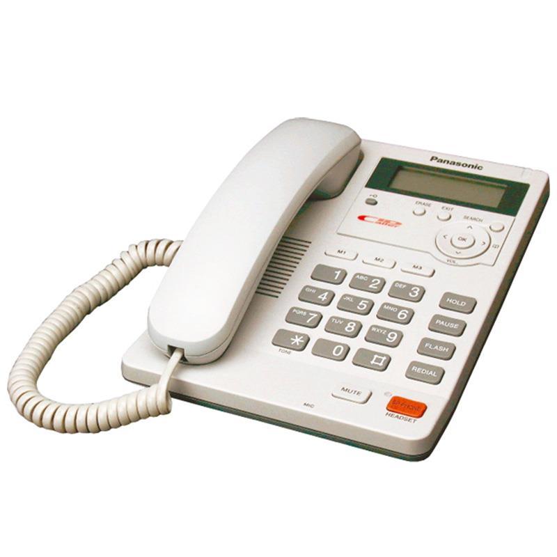 تلفن رومیزی پاناسونیک KX-TS600