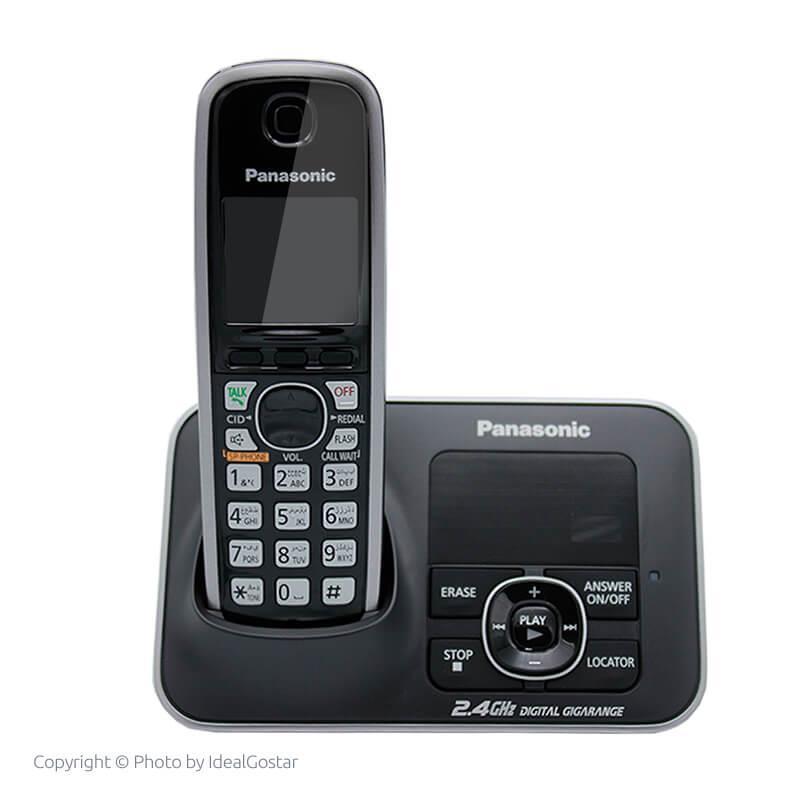 تلفن بیسیم پاناسونیک 3721
