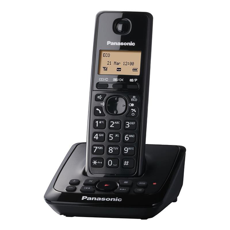 گوشی تلفن بی سیم پاناسونیک KX-TG2721