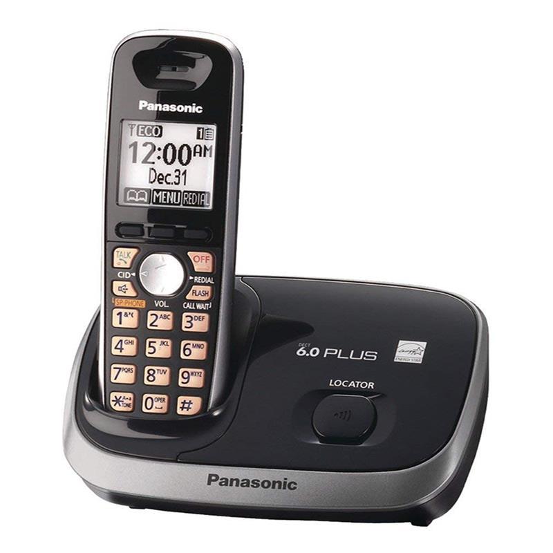 تلفن بی سیم پاناسونیک KX-TG6561