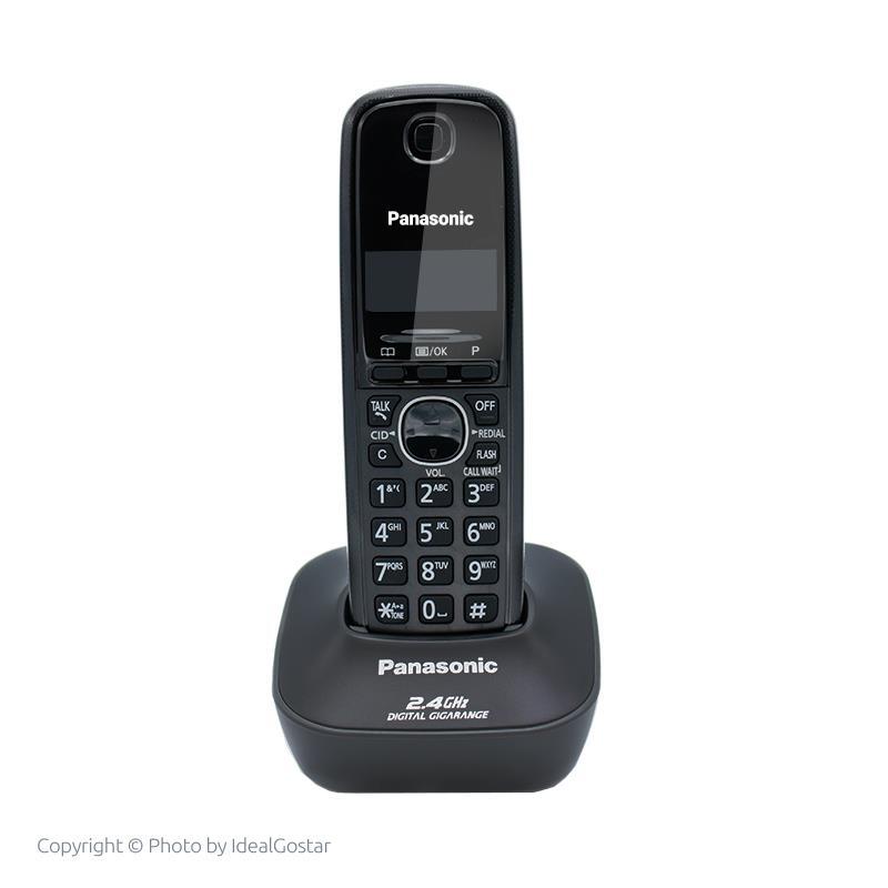 تلفن بیسیم پاناسونیک KX-TG3411