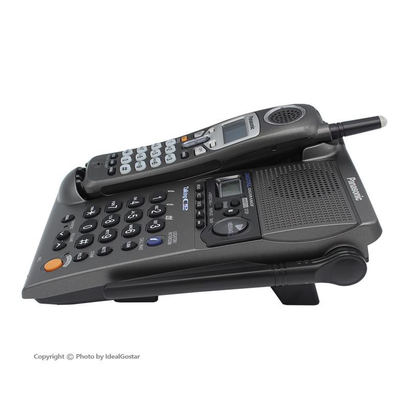 تلفن بی سیم پاناسونیک KX-TG2360JXS