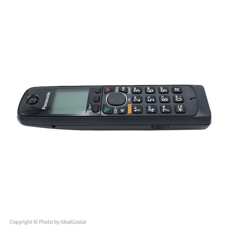 گوشی بیسیم تلفن پاناسونیک KX-TG6671