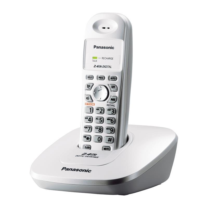 تلفن بی سیم پاناسونیک KX-TG3600