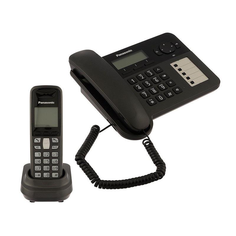 تلفن بی سیم پاناسونیک KX-tg6458