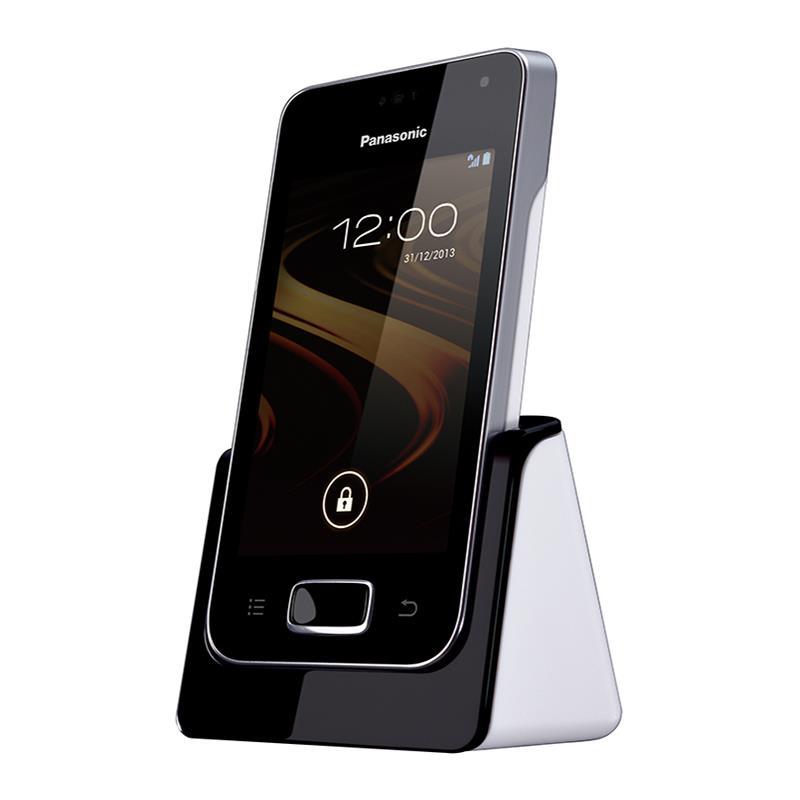 تلفن بی سیم پاناسونیک KX-PRX110