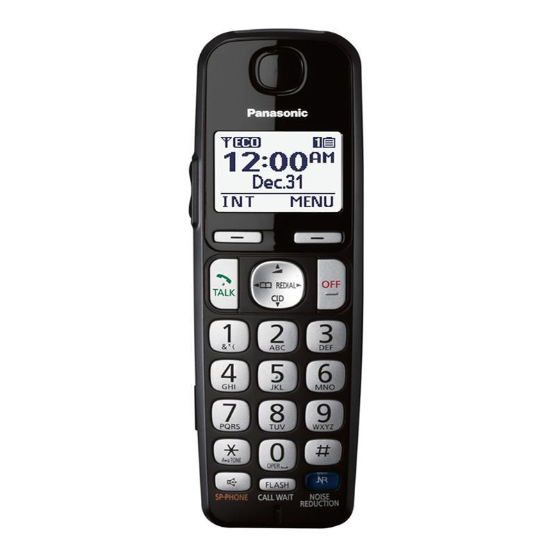 تلفن بی سیم پاناسونیک KX-TGE240