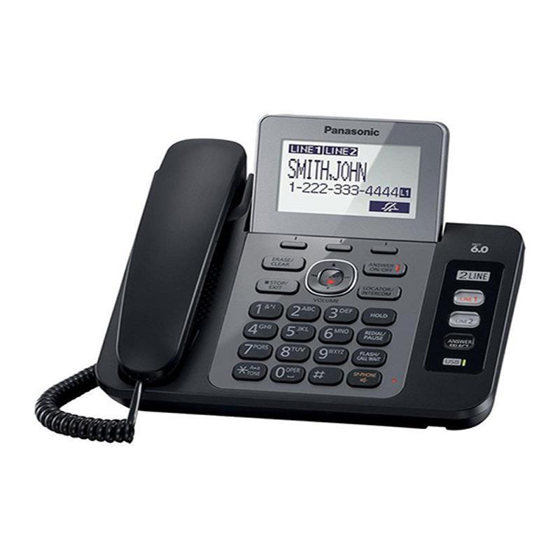 تلفن بی سیم پاناسونیک KX-TG9472