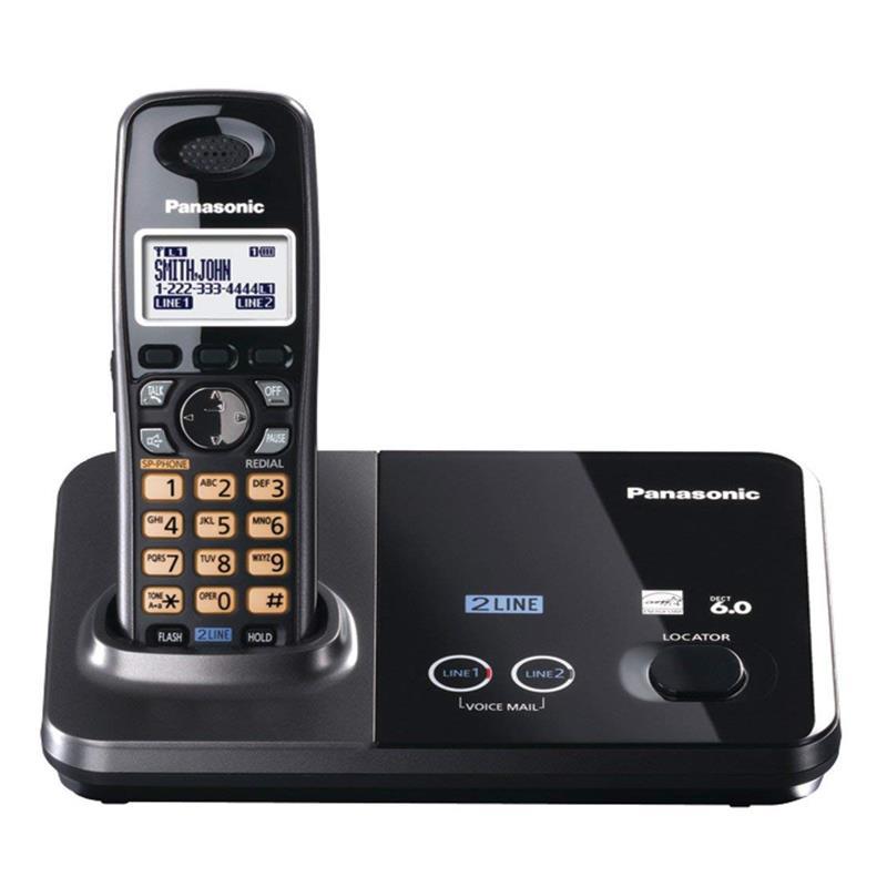 تلفن بی سیم پاناسونیک KX-TG9322