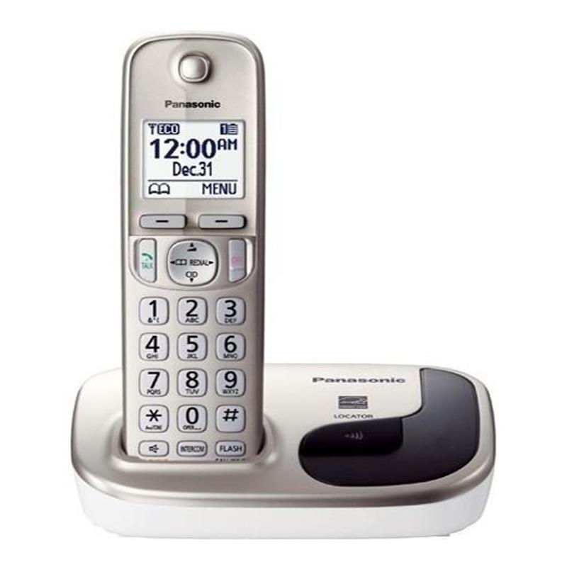 تلفن بی سیم پاناسونیک KX-TGD210