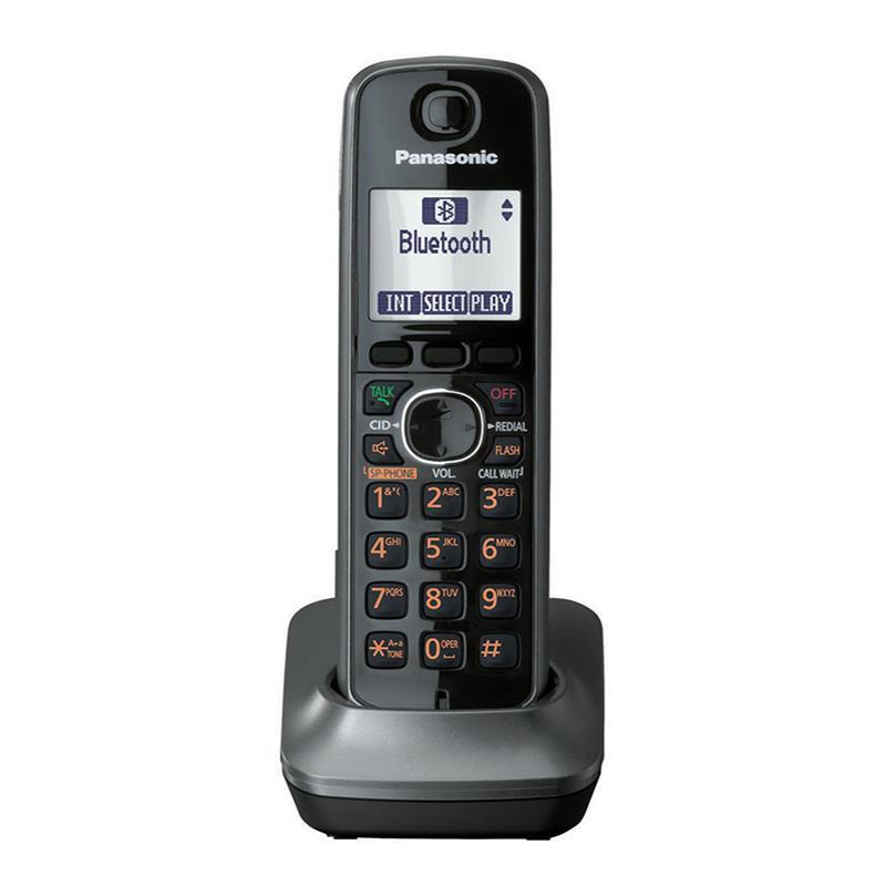 تلفن بی سیم پاناسونیک KX-TG7642