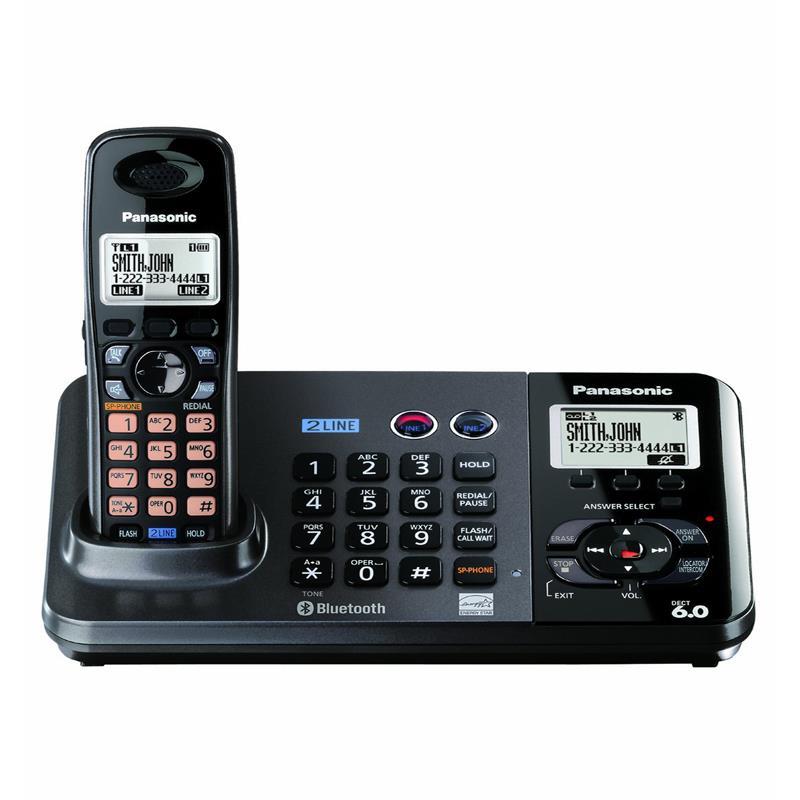 تلفن بی سیم پاناسونیک KX-TG9382