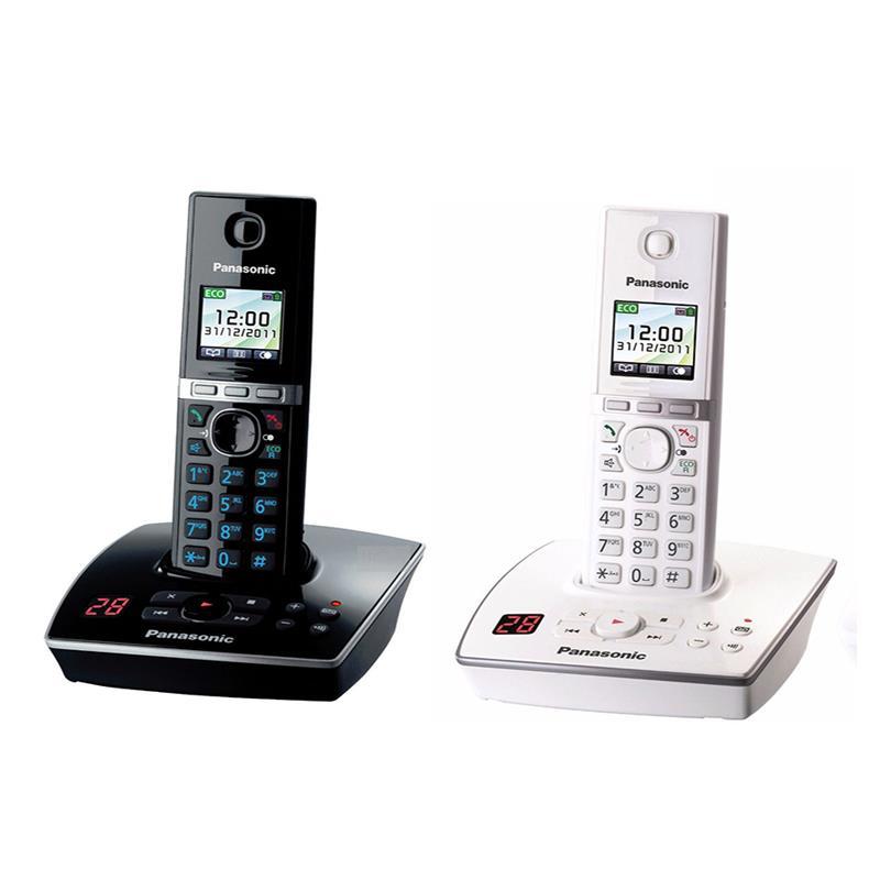 تلفن بی سیم پاناسونیک KX-TG8061EB