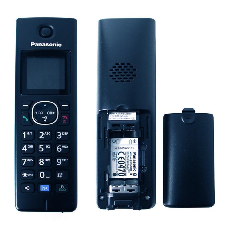 تلفن بی سیم پاناسونیک KX-TG7861