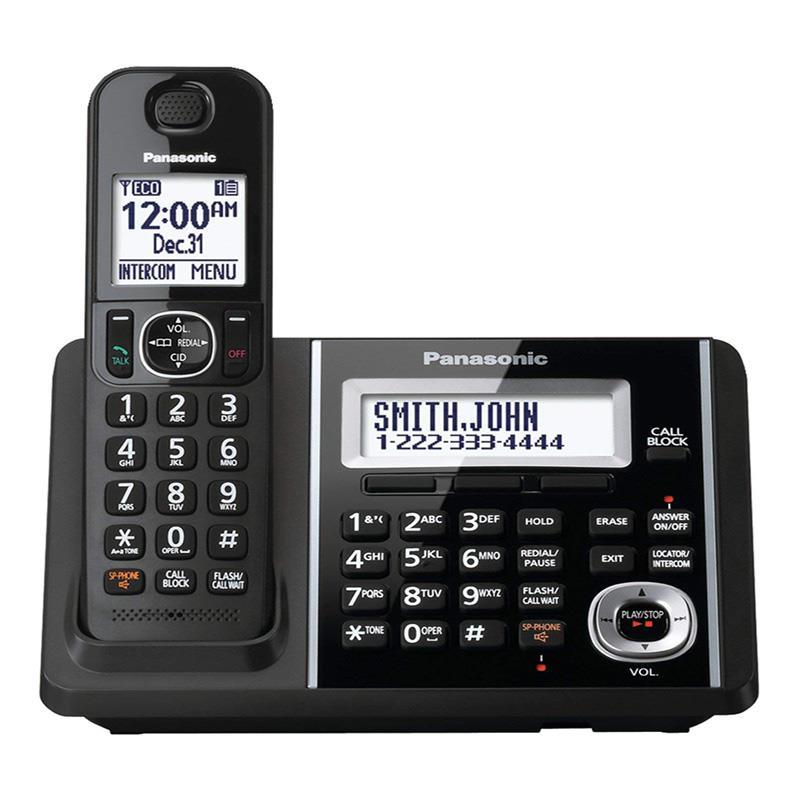 تلفن بی سیم پاناسونیک KX-TGF342