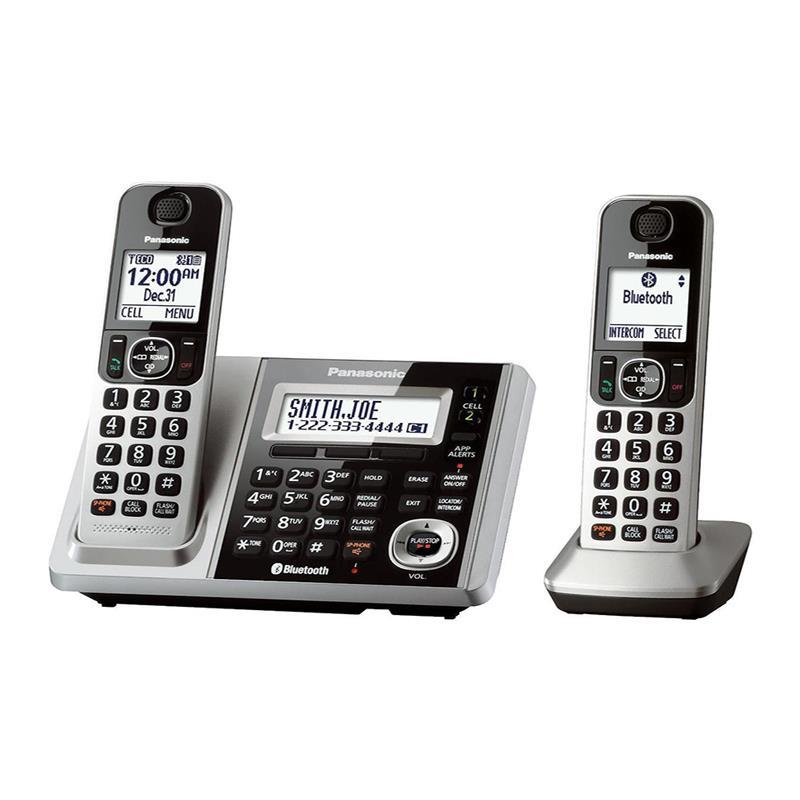 تلفن بی سیم پاناسونیک KX-TGF372