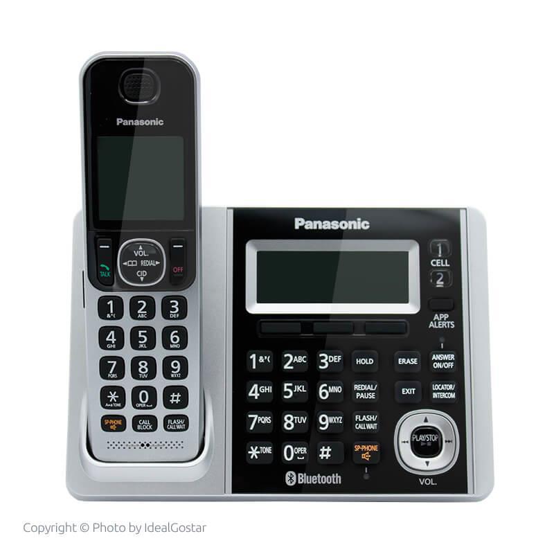 تلفن بیسیم پاناسونیک KX-TGF372 بدون گوشی دوم