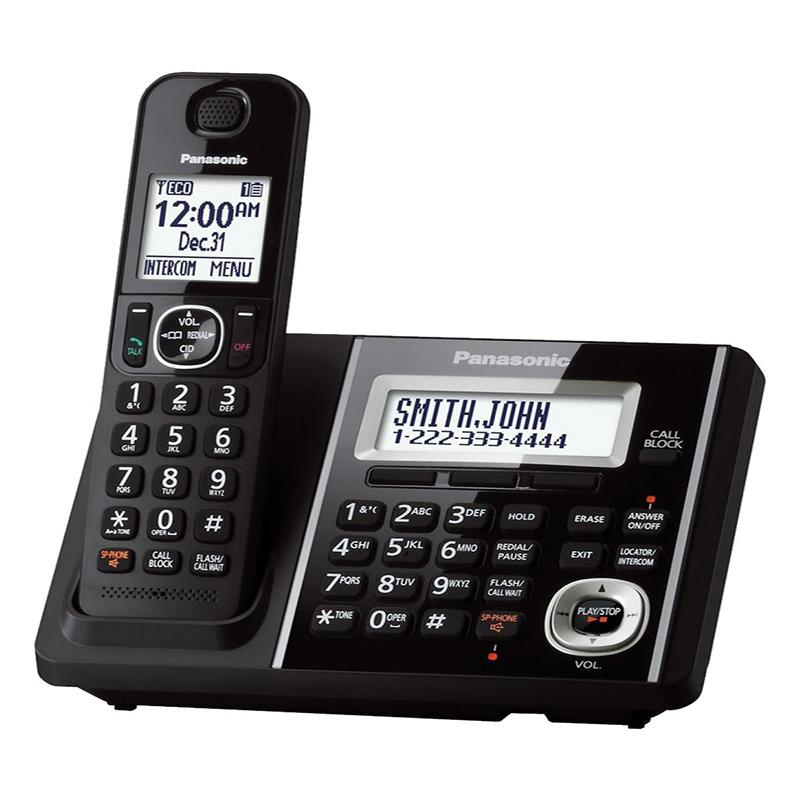 تلفن بی سیم پاناسونیک KX-TGF340