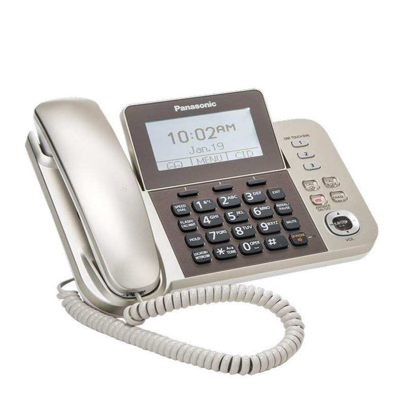 تلفن بی سیم پاناسونیک KX-TGF352