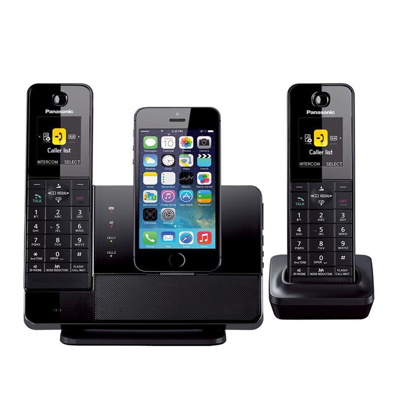 تلفن بی سیم پاناسونیک KX-PRL262
