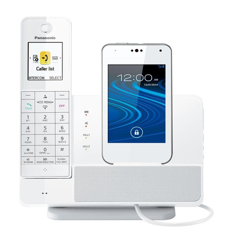 تلفن بی سیم پاناسونیک KX-PRD260