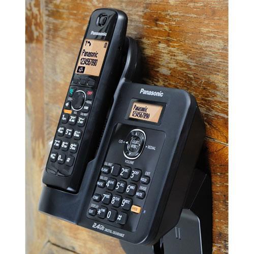 تلفن بی سیم پاناسونیک KX-TG3811-3812