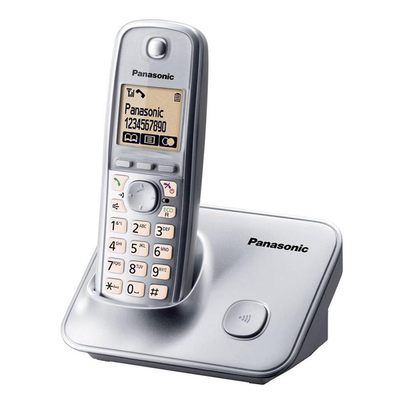 تلفن بی سیم پاناسونیک KX-TG6611CXB