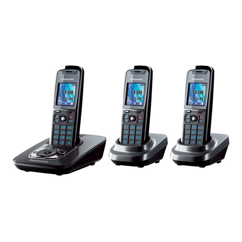 تلفن بی سیم پاناسونیک KX-TG8423