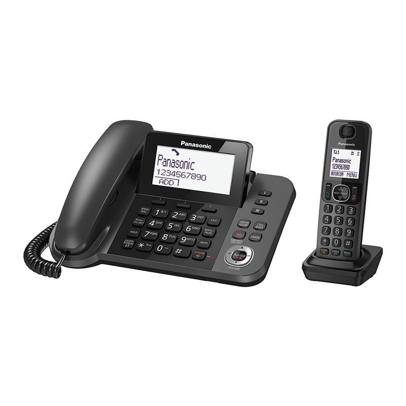تلفن اصل ژاپن پاناسونیک F320