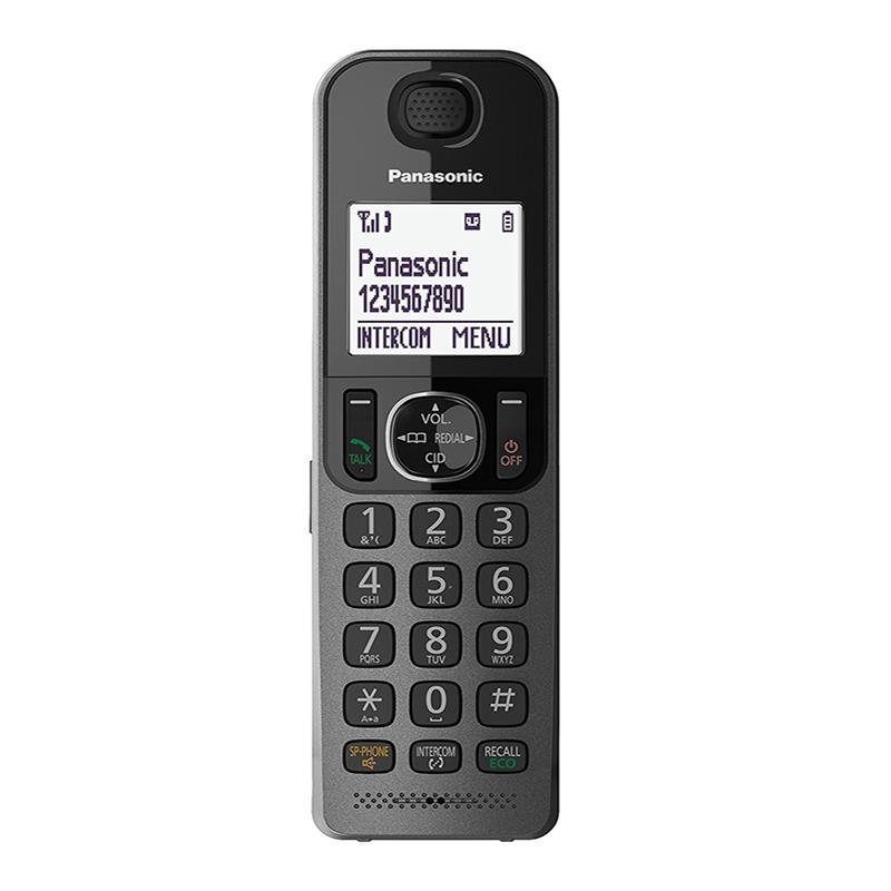 گوشی بی سیم اصل ژاپن پاناسونیک KX-TGF320