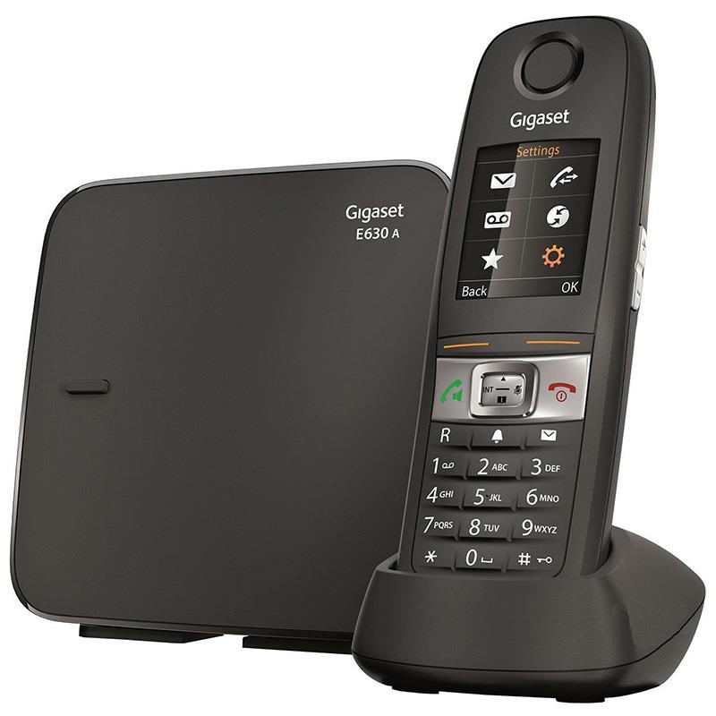 تلفن بي سيم گيگاست E630A