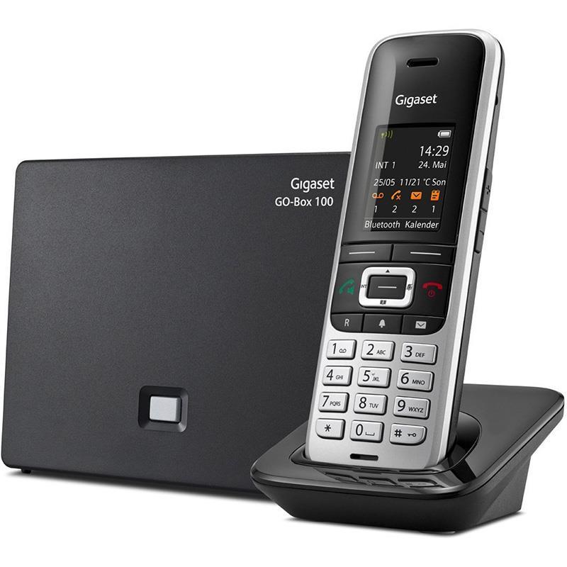 تلفن بي سيم گيگاست S850A GO