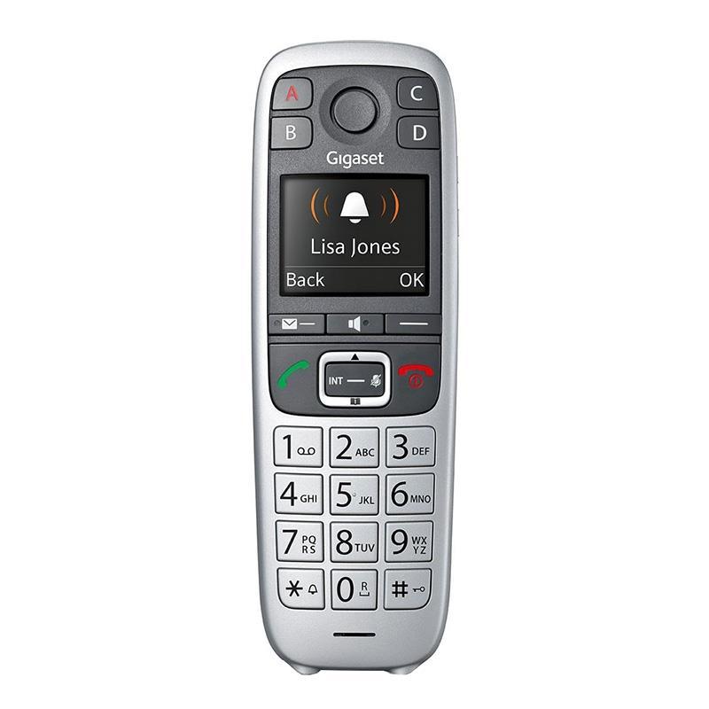 تلفن بي سيم گيگاست E560A