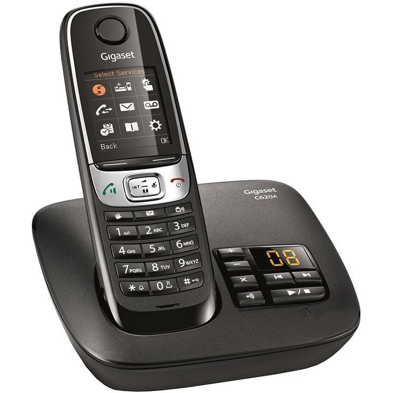 تلفن بي سيم گيگاست C620AM