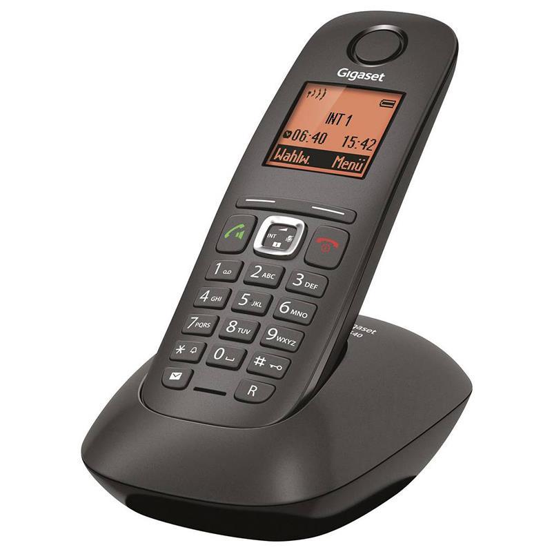 تلفن بي سيم گيگاست A540