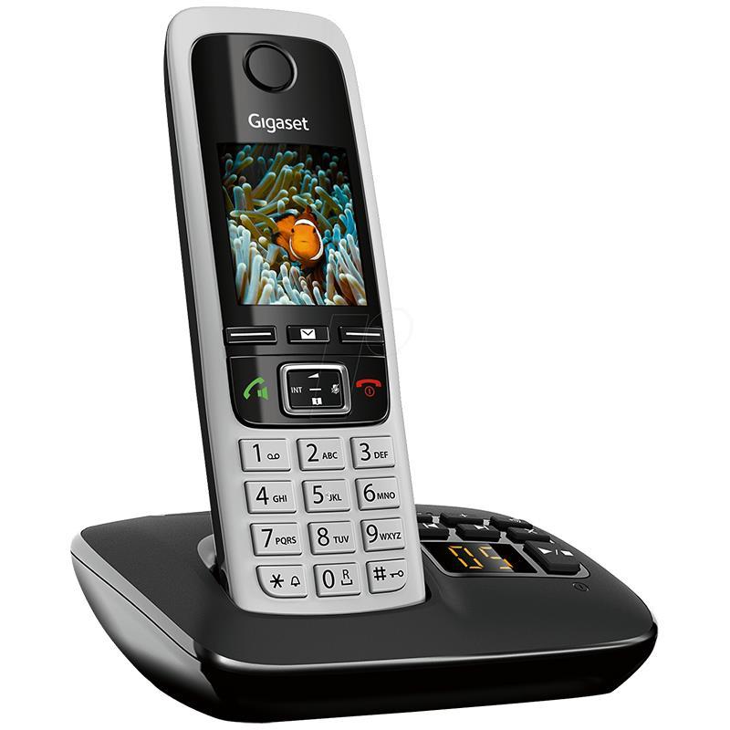 تلفن بي سيم گيگاست C430 AM