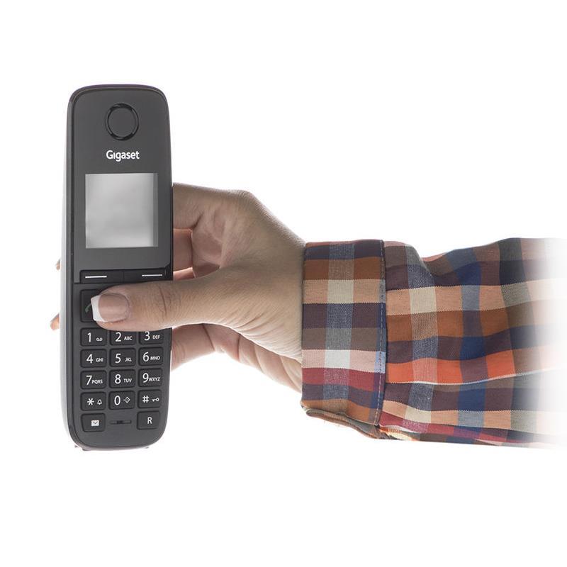 تلفن بي سيم گيگاست C330