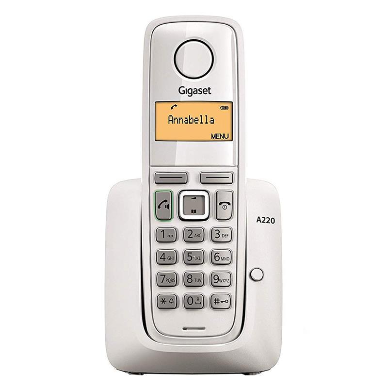 تلفن بي سيم گيگاست A220