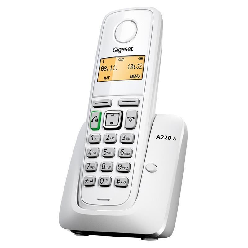 تلفن بي سيم گيگاست A220 AM