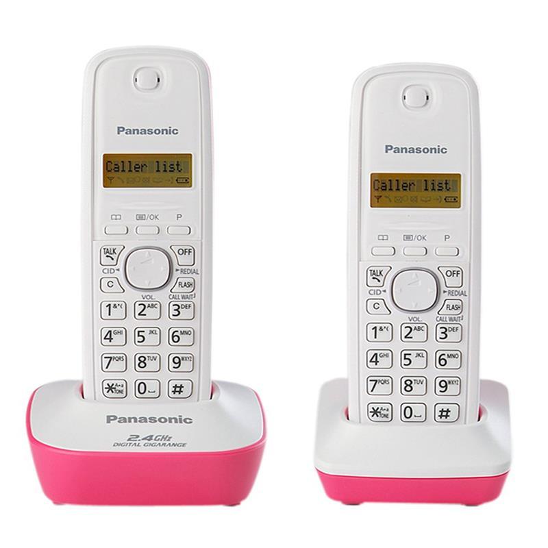 تلفن بی سیم پاناسونیک KX-TG3412