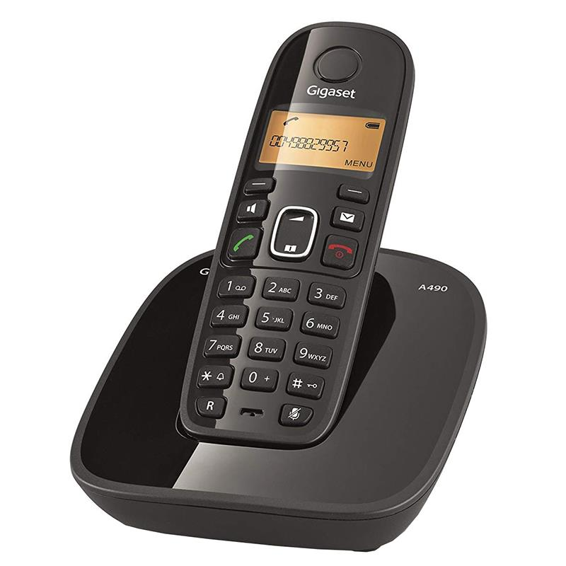 تلفن بي سيم گيگاست A490