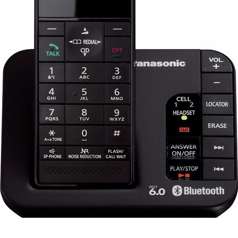 تلفن بی سیم پاناسونیک KX-TGH260