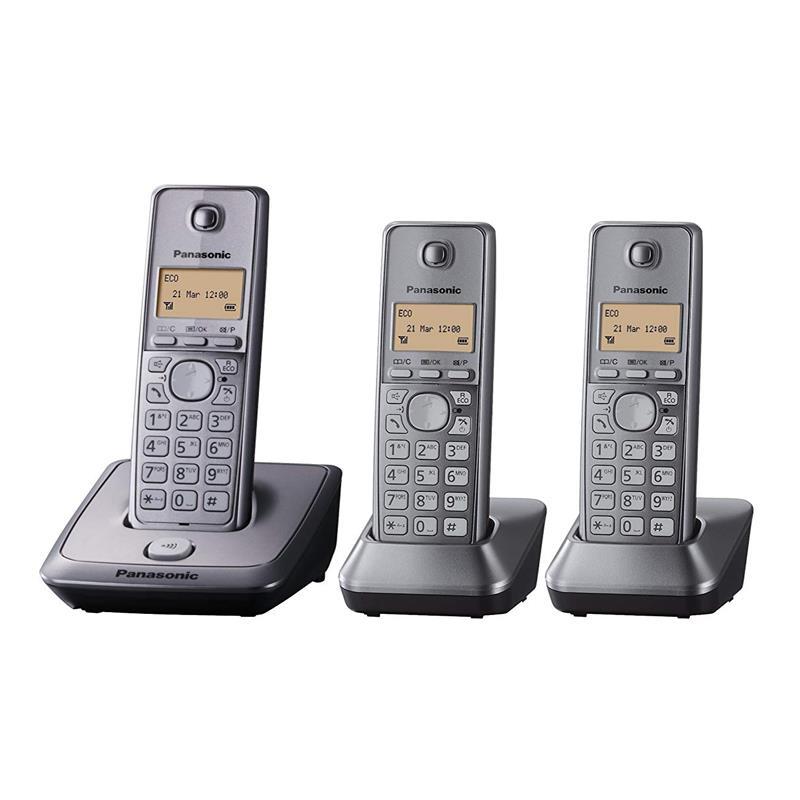 تلفن بی سیم پاناسونیک KX-TG2713