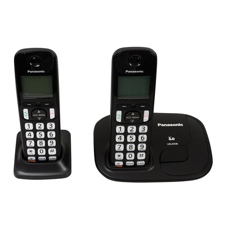 تلفن بی سیم پاناسونیک KX-TGD212