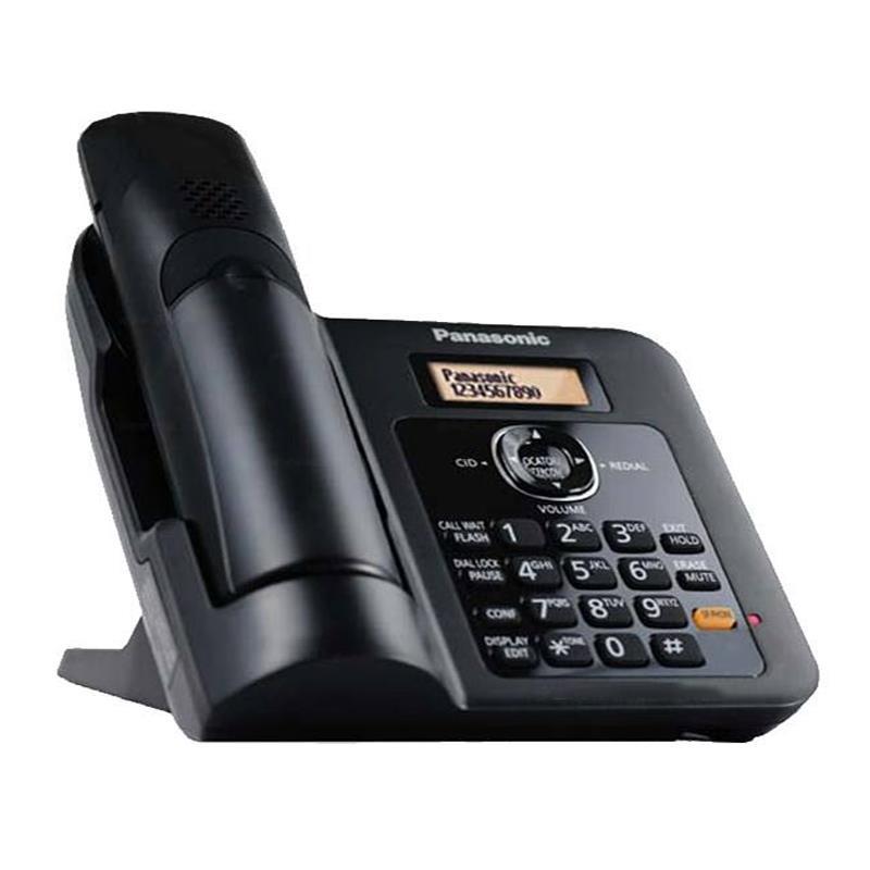 تلفن بی سیم پاناسونیک KX-TG3812