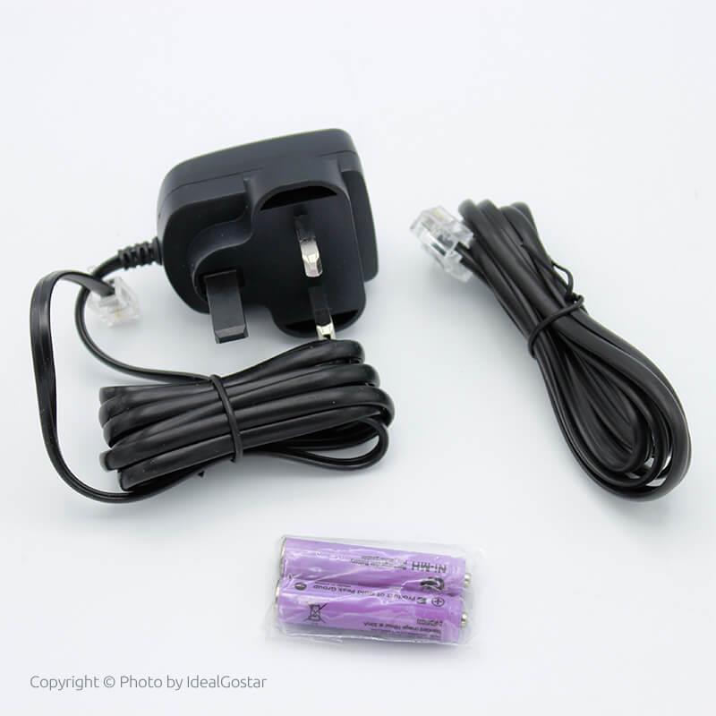 لوازم جانبی گوشی تلفن بیسیم پاناسونیک KX-TGB110