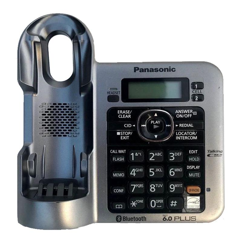 تلفن بیسیم پاناسونیک KX-TG7644